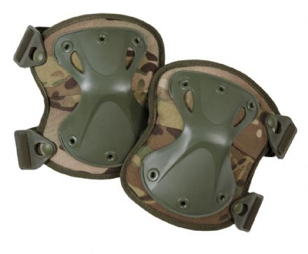 Kombat UK Special Ops Knee Pads BTP Pair